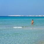 Spiaggia Gallipoli