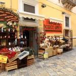 hote città bella gallipoli Salento i sapori del borgo antico