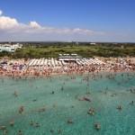 hote città bella gallipoli Salento mare spiaggia