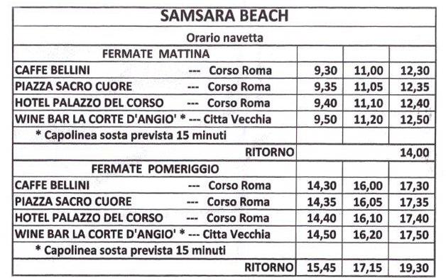 samsara-beach-navetta