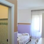 hotel gallipoli città bella salento room stanza in affitto lilla 1 (4)