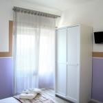 hotel gallipoli città bella salento room stanza in affitto lilla 1 (6)