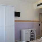 hotel gallipoli città bella salento room stanza in affitto lilla 1 (7)