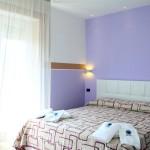 hotel gallipoli città bella salento room stanza in affitto lilla 204 (8)