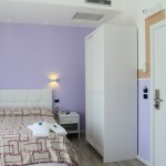 hotel gallipoli città bella salento room stanza in affitto lilla 204 (9)