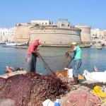hote città bella gallipoli Salento  Pescatori