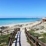 hote città bella gallipoli Salento accesso al mare