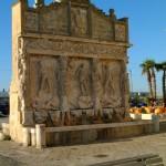 hote città bella gallipoli Salento  fontana greca gallipoli
