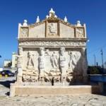 hote città bella gallipoli Salento  fontana greca gallipoli 7