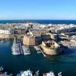hote città bella gallipoli Salento porto