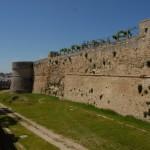 otranto salento castello