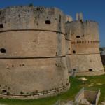 otranto salento castello 2