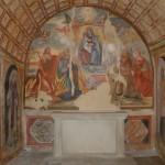 salento cripta del crocefisso ugento