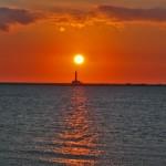 tramonto gallipoli DSC_0104